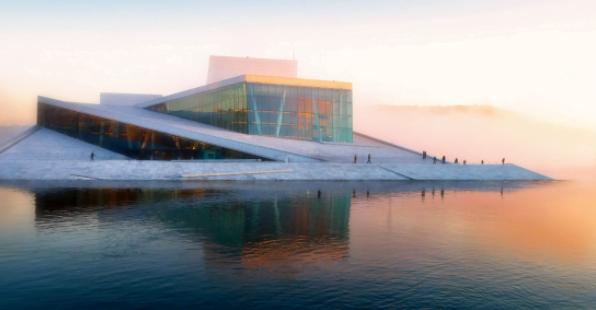 norske opera
