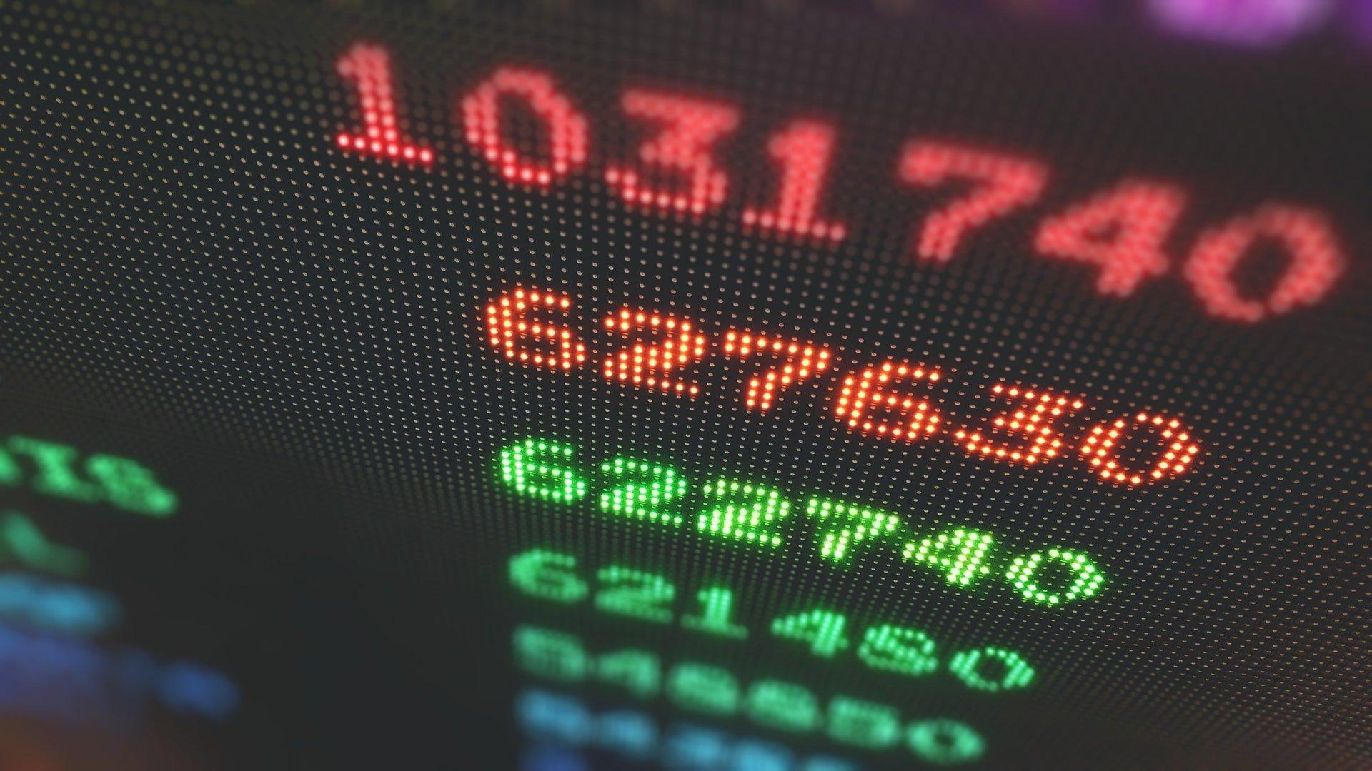 Investeringsstrategi og utbytteaksjer